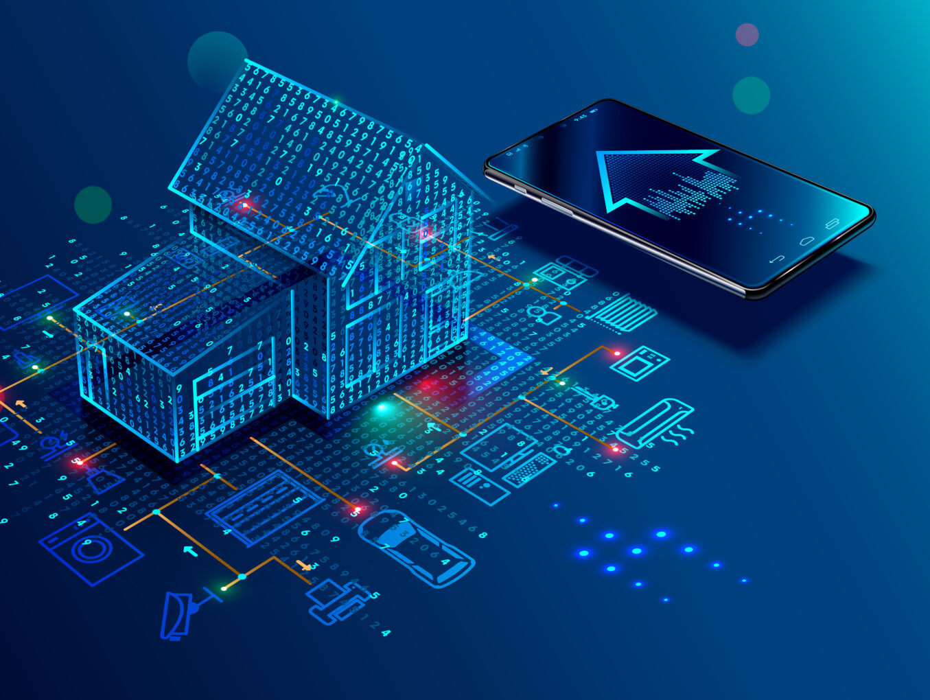 IoT and Your Privacy
